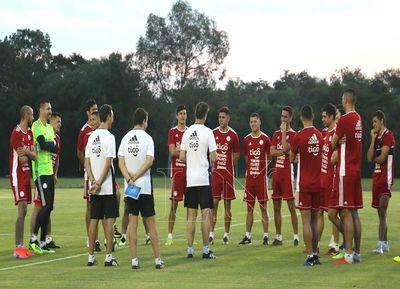 La ilusión está en marcha con el operativo Copa América