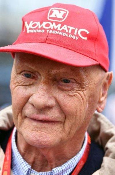 Muere el campeón Niki Lauda, a los 70 años