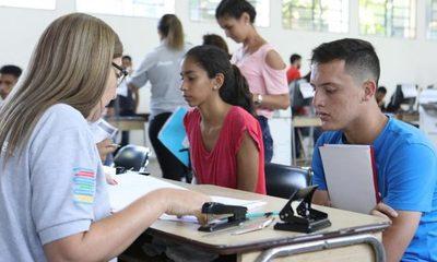 Becarios de Itaipu que optaron por la modalidad de idioma inglés pueden inscribirse