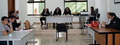 Magistrados defienden su fallo en juicio por homicidio