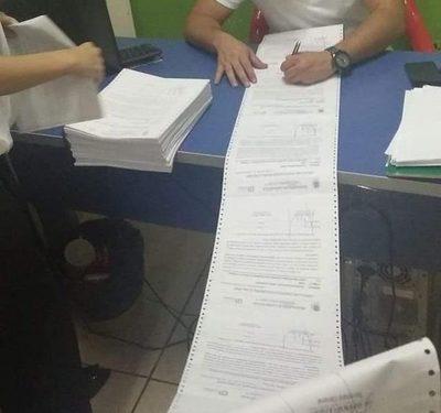 CDE: Desvinculan a 861 planilleros