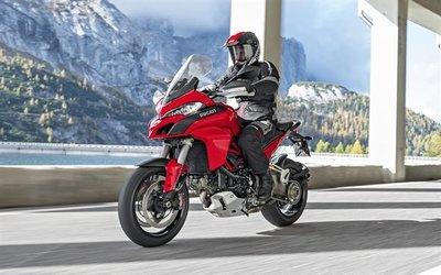 Ducati vuelve al país, ahora de la mano de IMAG