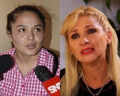 Fulminante mensaje, ¿para Gaby León?