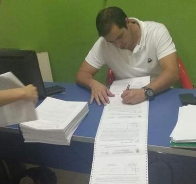 Más de 800 planilleros serán desvinculados de la Municipalidad de Ciudad del Este