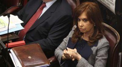 Juicio contra Cristina Kirchner pasó a un cuarto intermedio