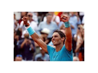 Nadal bate a Thiem y gana su undécimo Roland Garros