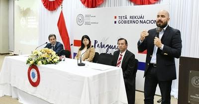 Ministerio del Ambiente impulsa elaboración de Código Ambiental Paraguayo