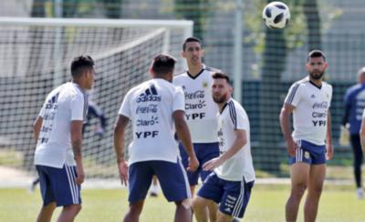 HOY / Argentina define a los viajeros a la Copa América