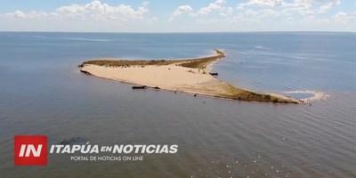 MAS DE 100 FAMILIAS QUEDARÁN SIN EMPLEO ANTE DESAPARICIÓN DE LAS DUNAS.
