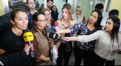 HOY / Médicos definen fecha para el inicio de la huelga a nivel nacional