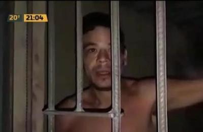 Pedro Juan Caballero: Detenido por agredir a su papá