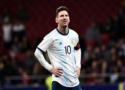 Messi lidera, Agüero vuelve e Icardi, fuera