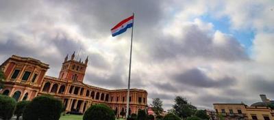Jefe de Estado recibe hoy al ministro de Obras Públicas en Palacio de Gobierno