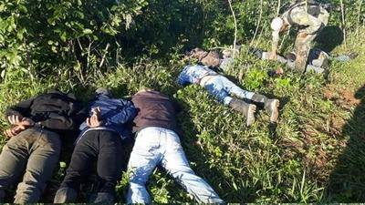 HOY / Operativo Espada: imputan a otro policía por complicidad en tráfico de drogas