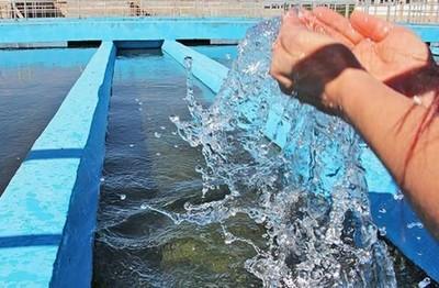 ESSAP trabaja en plan de contingencia que paliaría falta de agua en verano