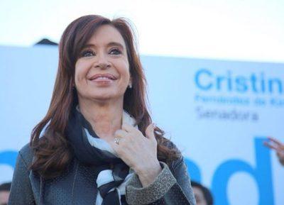 Fernández ante un tribunal por corrupción