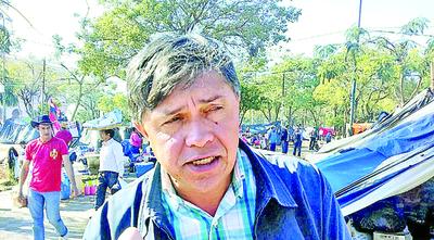 Campesinos se sienten ignorados por el gobierno y amenazan con manifestación