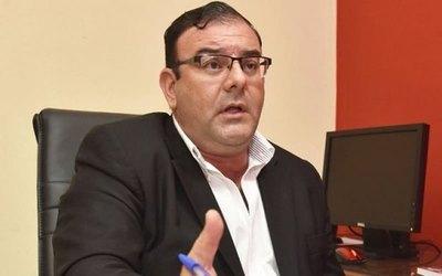 La Cámara de Diputados aprueba el desafuero de Tomás Rivas