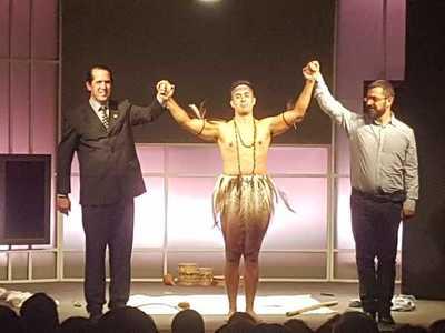 Estrenan en Italia primera ópera en guaraní