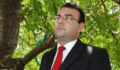 Congreso deja sin fueros a diputado Tomas Rivas