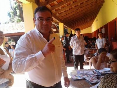 Cámara de Diputados aprobó el desafuero de Tomás Rivas
