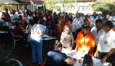 """En CDE irán contra los """"hurreros y planilleros"""", asegura Yolanda Paredes"""