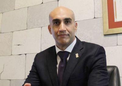 Mazzoleni insiste en la reforma tributaria para mejorar la Salud