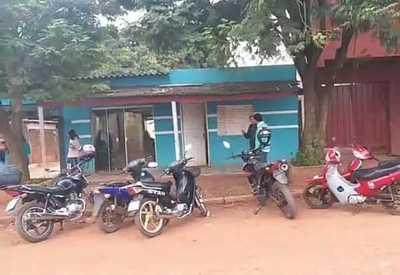 Media docena de jóvenes resultan masacrados en PJC