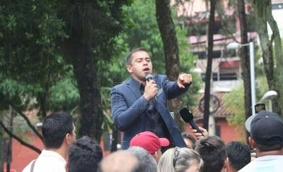 HOY / Preparan acción penal contra Perla del Cabral, por los casi 1.300 contratados