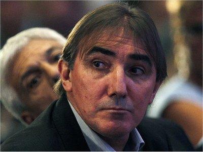 Jorge Pautasso renuncia al Melgar