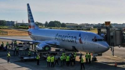 American Airlines desafía las sanciones de Trump al ampliar sus vuelos a Cuba