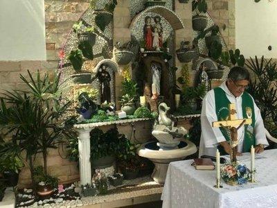 Monseñor Valenzuela será testigo en el juicio oral contra el pa'i Silvestre Olmedo