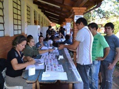 Congreso sanciona desbloqueo de listas sábana con voto electrónico
