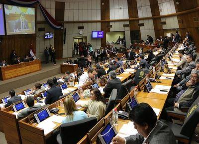Diputados se ratificó en el uso de urnas electrónicas