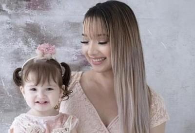 El Tierno Video De La Hija De Marilina Pidiendo Que Le Canten