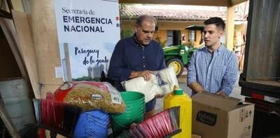 Cervepar duplica la solidaridad de sus colaboradores