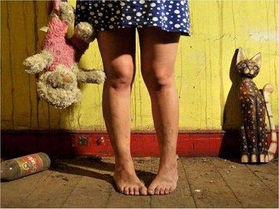Fiscalía registra 985 denuncias de abuso sexual infantil entre enero y abril