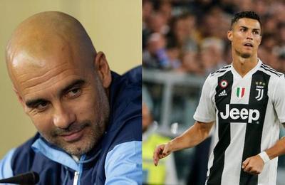 Josep Guardiola tendría un acuerdo para dirigir a la Juventus