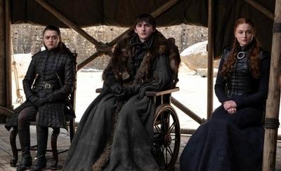 HOY / Games Of Thrones: Imágenes del último capítulo