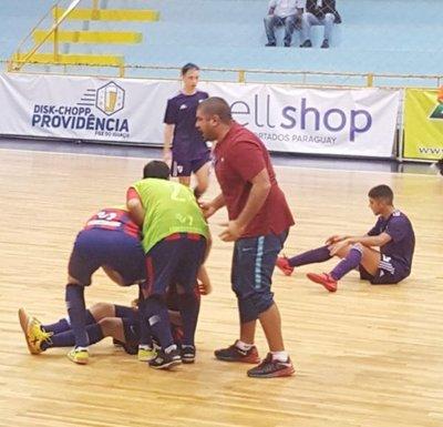 Mundialito Sub 20 tendrá a Cerro Porteño en semifinales