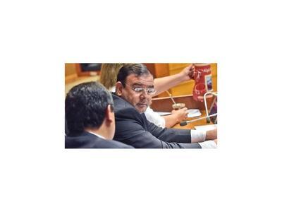 Ya sin fueros,  Rivas anuncia que irá hasta la Corte IDH