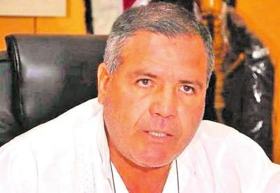 Florenciáñez amenaza de muerte a activistas