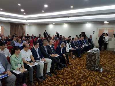 Alto Paraná despierta interés de inversionistas italianos