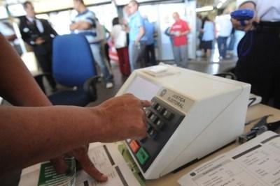 """Asesor: """"el TSJE está preparado para cualquier sistema de votación"""""""