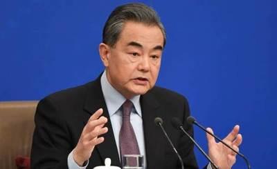 """Canciller chino denunció que las medidas de EE UU contra Huawei son """"un típico caso de acoso económico"""""""