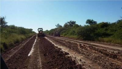 En Jasy Cañy iniciarán el arreglo de puente y calles