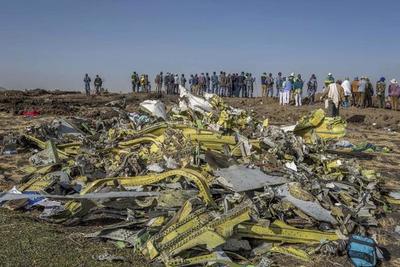 EE.UU. sale a la carga para que el mundo vuelva a confiar en el Boeing 737 MAX