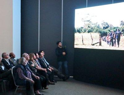 Nueva edición de Colosos de la Tierra busca a los arboles más grandes del país