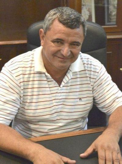 Condena a ex gobernador de Presidente Hayes a Emboscada