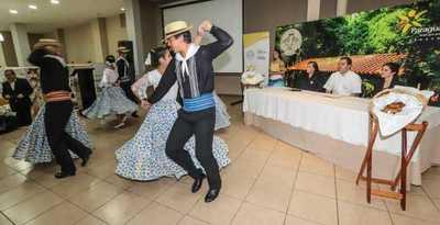 Tradición, gastronomía e historia en el Festival de la Chipa de Pirayú
